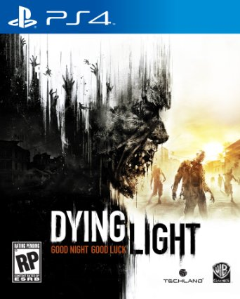 PS4 Dying Light (PlayStation 4)