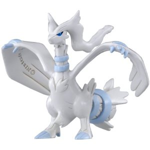 Pokemon Black and White Figure - M-009 - Reshiram
