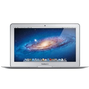 MacBook Air Intel Core i5 1.6GHz 2GB 64GB SSD 11.6""