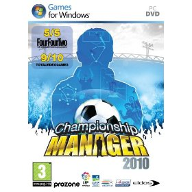 Championship Manager 2010 for Windows