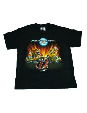 Nintendo Camiseta Mario - Kart Group