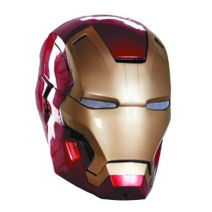Mascara do Iron Man 3 Mask