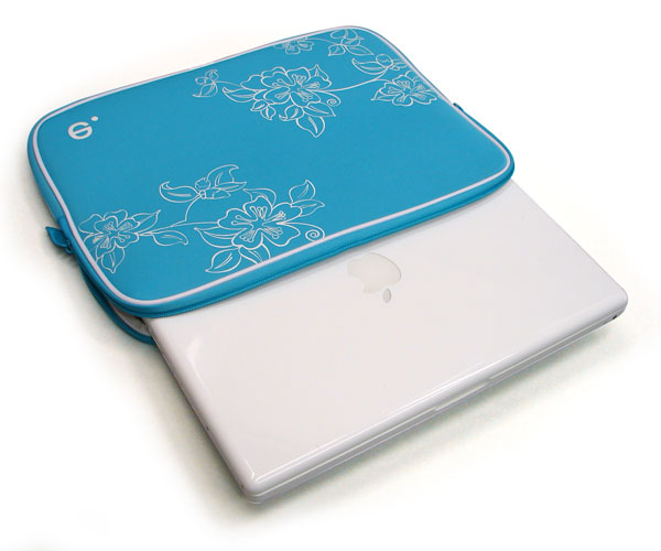 "be.ez LArobe Islands Special Edition MacBook 13""/Blue Maui"