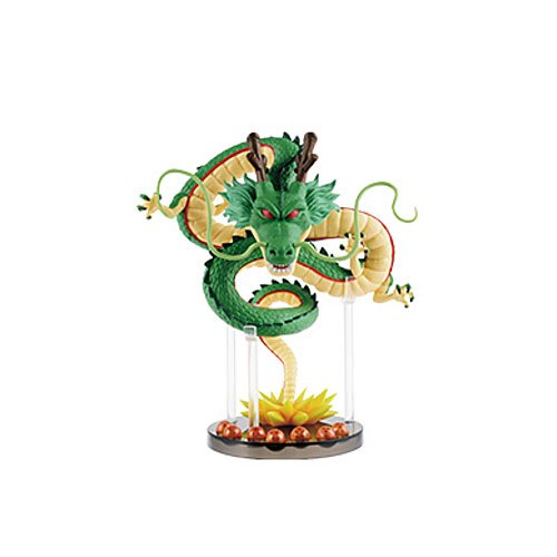 The Dragon Ball Z Shen Long World Collectible Figure 14cm