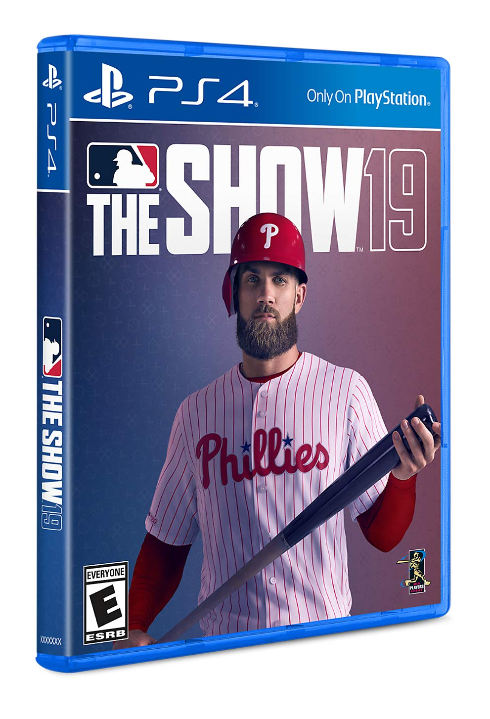 PS4 MLB 19 The Show (PlayStation 4)