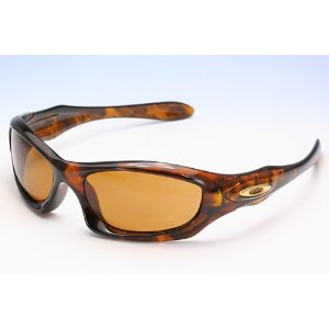 Oakley MONSTER DOG Brown Tortoise