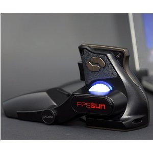 Gaming Mouse FPS Gun FG1000