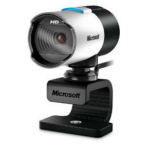 Microsoft LifeCam Studio 1080p HD Webcam