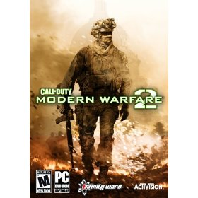 MW2 Call of Duty 4: Modern Warfare 2 for Windows