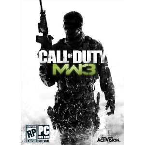 Call of Duty: Modern Warfare 3 MW3 for Windows