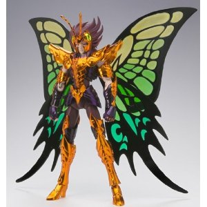 Saint Seiya Cloth Myth Papillon Myu Limited Edition