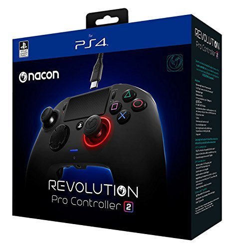 Sony PlayStation 4 Revolution PRO Controller ps4 Nacon