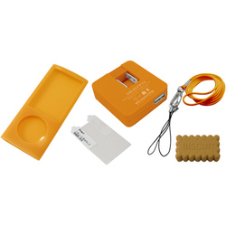 Starting Kit para iPod Nano 5G Orange