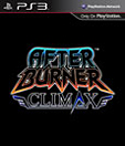 Cartao PSN Card $20 After Burner Climax