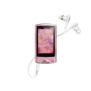 Sony NW-A865 Pink - 32GB