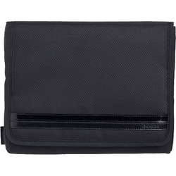 Case Nylon Sleeve for iPad Carbon Black