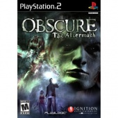 Obscure: The Aftermath - PS2 US