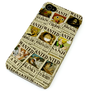 Case for iPhone 4 Special Edition One Piece