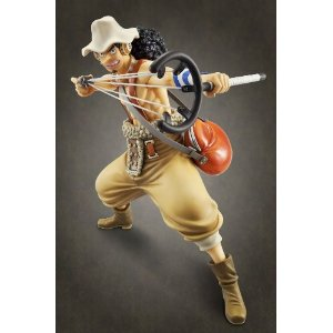 Megahouse One Piece Portrait of Pirates: Usop Ex Model