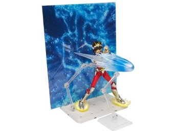 Saint Cloth Myth EX - Parts Effect Set (Pegasus & Sagittarius)