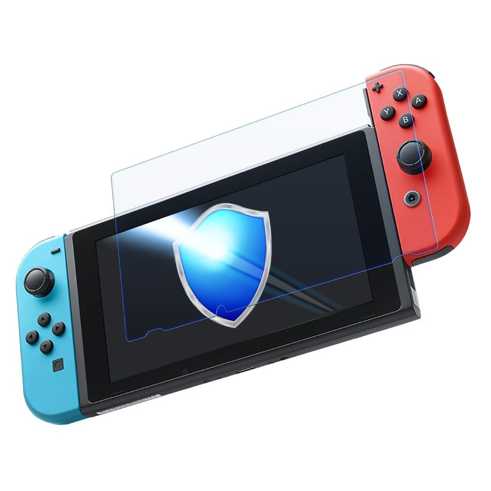 Nintendo Switch Screen Protector PROTAGE
