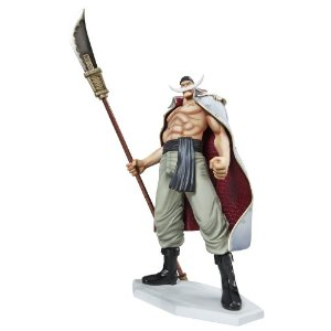 Portrait.Of.Pirates One Piece Series NEO-DX `Whitebeard` Edward