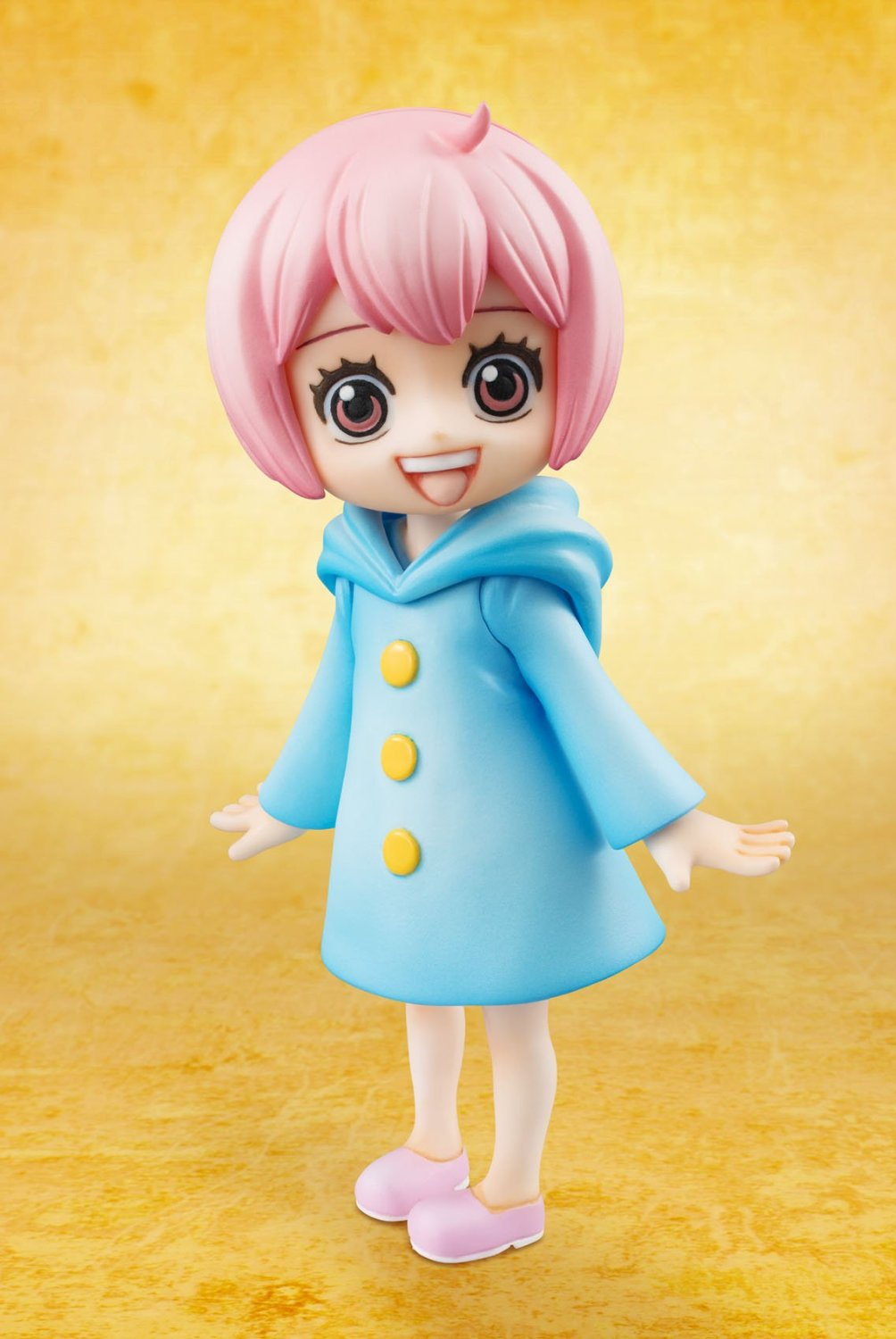 Megahouse One Piece Portraits of Pirates CB-EX Rebecca