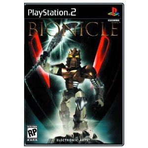 Bionicle: The Game - PS2 US
