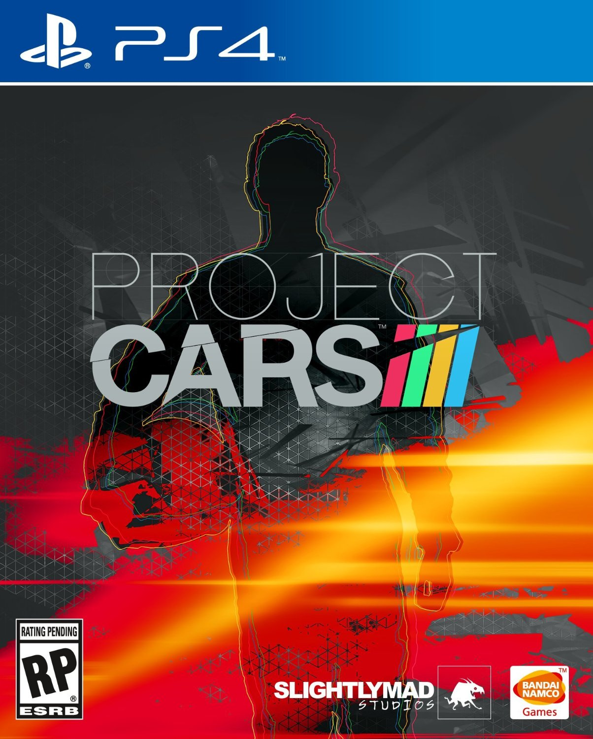 PS4 Project CARS em Português e Español (PlayStation 4)