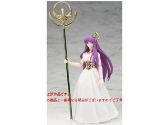 Saint Seiya Myth Cloth Exclusive Athena Saori Kido SEMINOVO