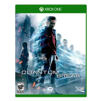 Quantum Break for XBOX ONE US