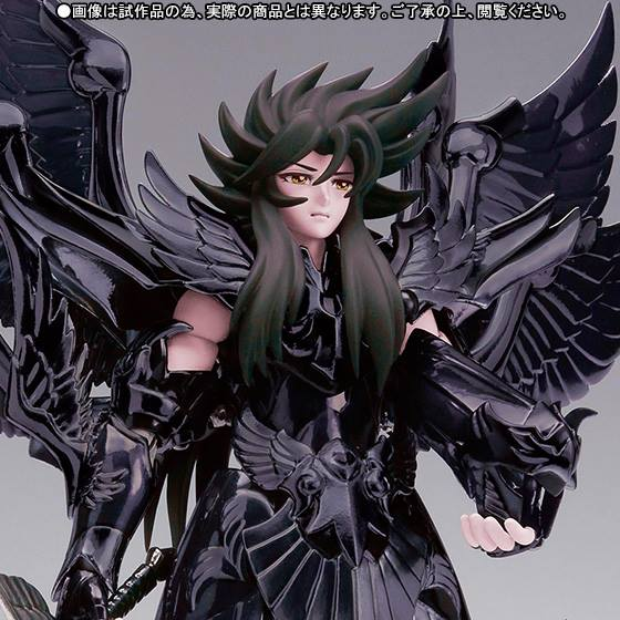 Saint Seiya Cloth Myth Hades OCE Original Color Edition