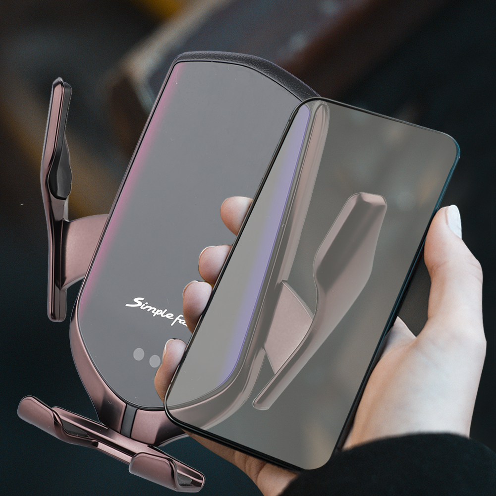 Carregador R2 Wireless Charger Automatico