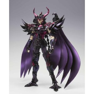 Saint Seiya Cloth Myth Wyvern Radamanthys EX
