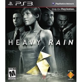 Heavy Rain em Português for PS3 US