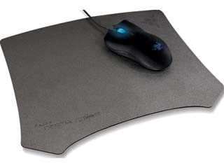 Mouse Pad Razer Destructor
