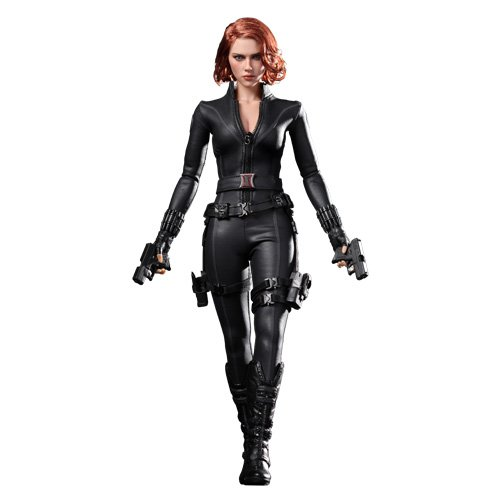 Hot Toys Avengers Black Widow MMS 178 1/6