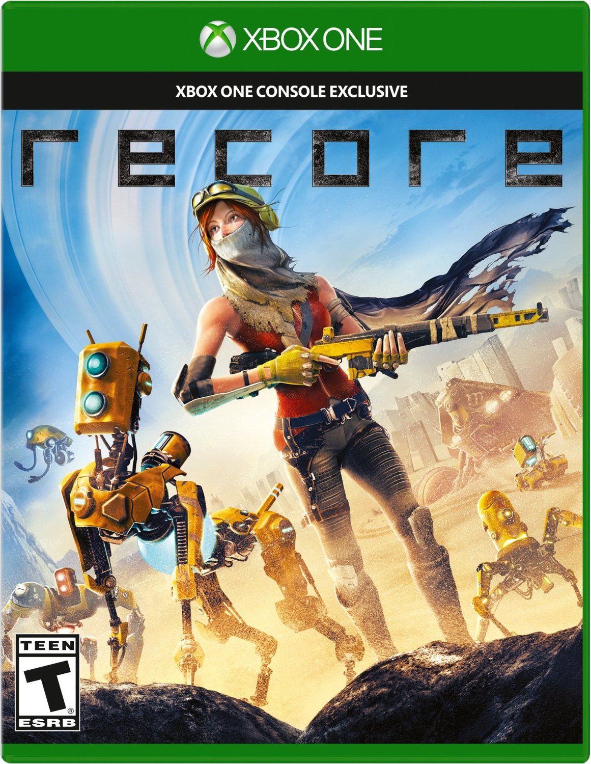 Recore for XBOX ONE US
