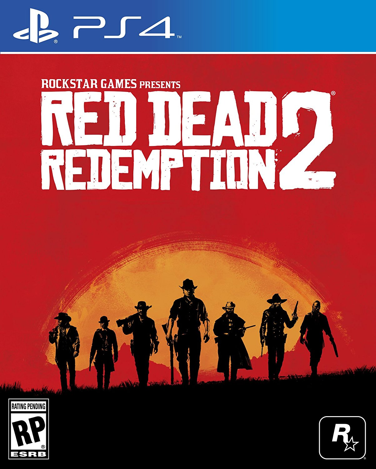 PS4 Red Dead Redemption em Português (PlayStation 4)