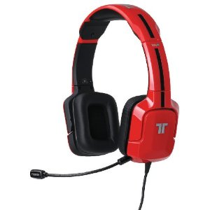 TRITTON Kunai Universal Stereo Headset - Red