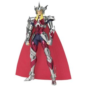 Saint Seiya Myth Cloth Asgard Hagen Beta Merak