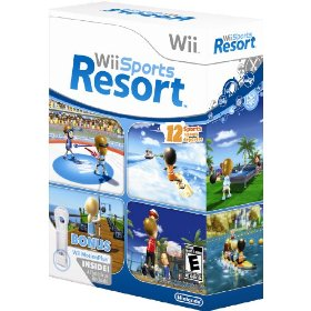 Wii Sports Resort US