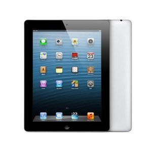 iPad Retina 16GB Wi-Fi Black - Seminovo