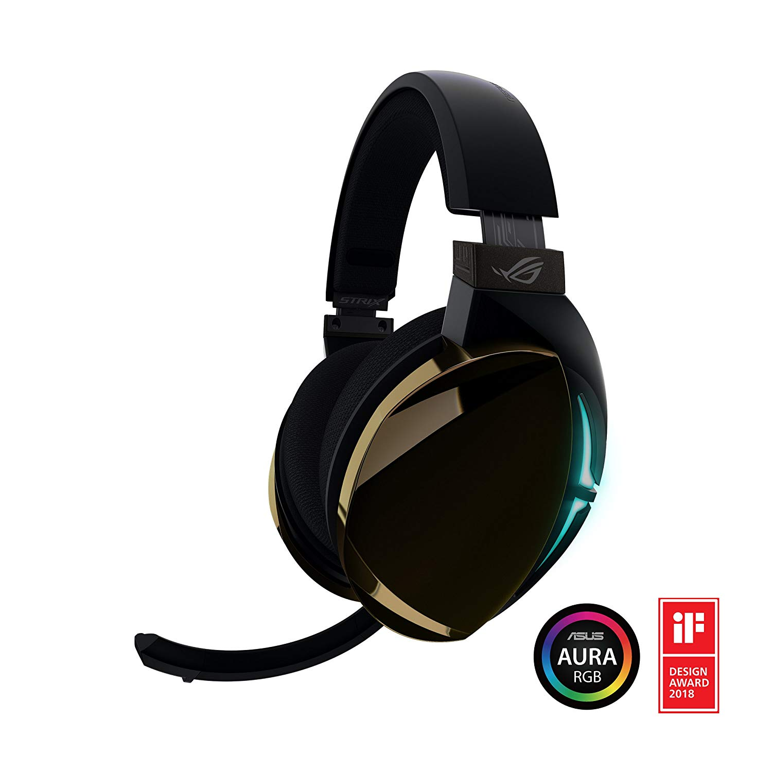 Asus ROG Strix Fusion 500 Gaming Headset