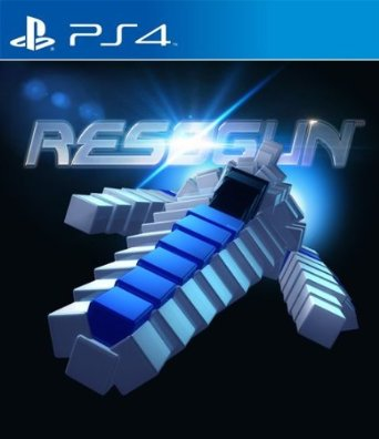 PS4 RESOGUN (PlayStation 4) Digital Code