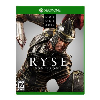 Ryse: Son of Rome Day One Edition em Portugues XBOX ONE US