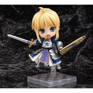 Action Figure Nendoroid Fate/Stay Night Saber