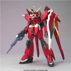 Gundam Seed Destiny 14 Saviour Gundam Model Kit 1/100