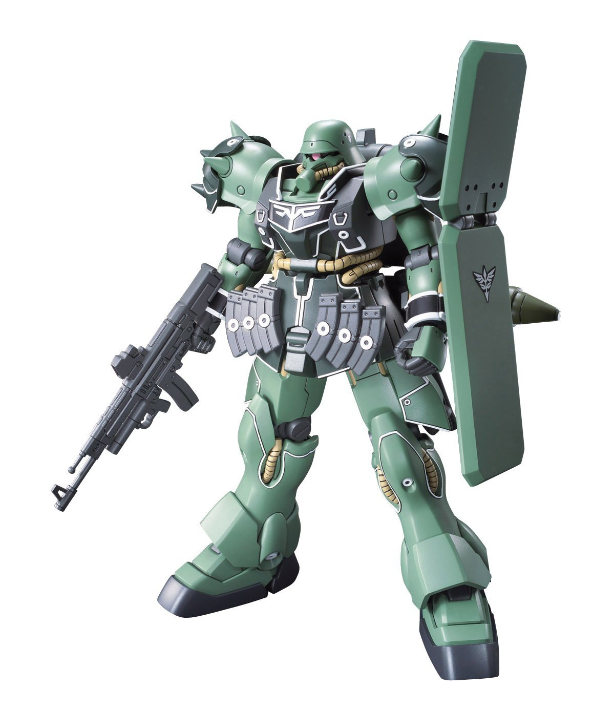 HGUC 122 AMS-129 Geara Zulu Guard Type 1/144