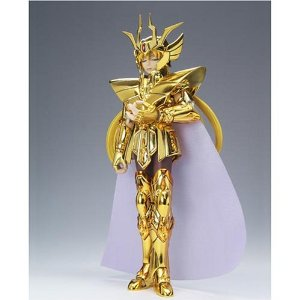 Saint Seiya Saint Cloth Myth Virgo Shaka